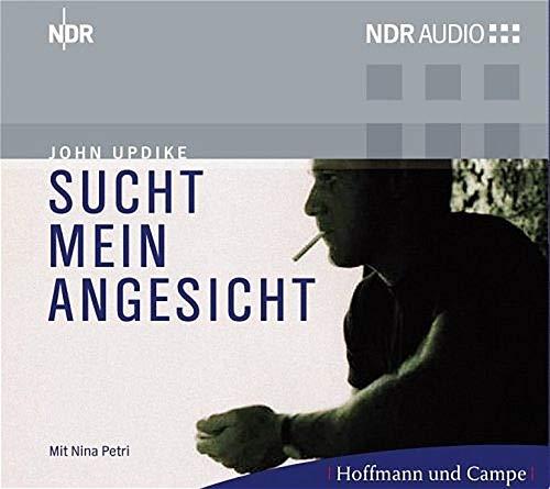 Sucht mein Angesicht / 9 CDs: Updike, John, Petri,