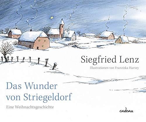 Das Wunder von Striegeldorf: Eine Weihnachtsgeschichte