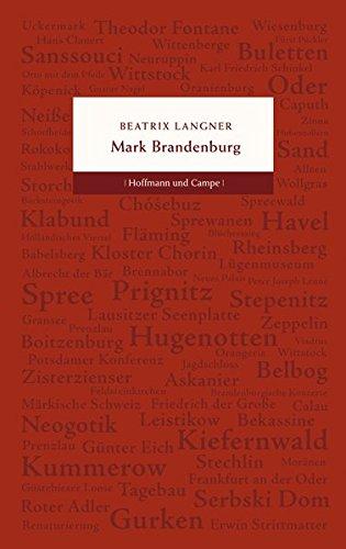 Mark Brandenburg - Langner, Beatrix