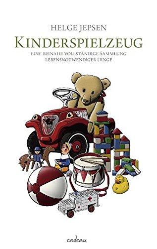 9783455381092: Kinderspielzeug