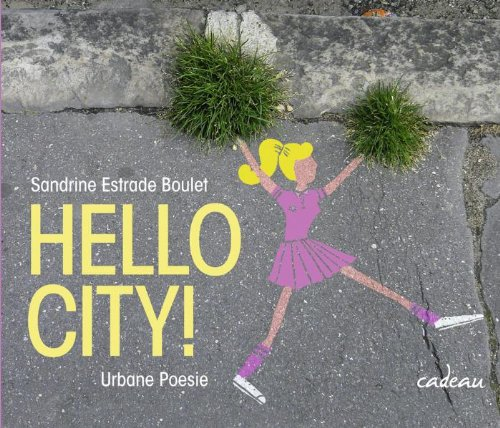 9783455381108: Hello City!: Urbane Poesie