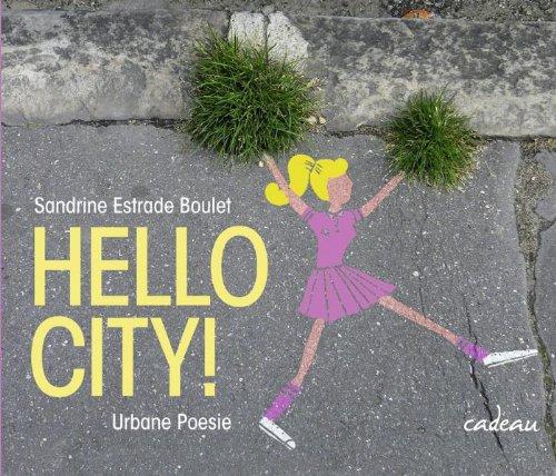 9783455381108: Hello City!: Urbane Poesie