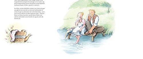 Eine Liebesgeschichte: Zärtliches aus Suleyken