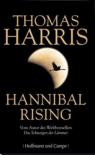 9783455400502: Hannibal Rising