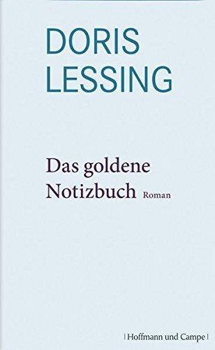 9783455400595: Das Goldene Notizbuch