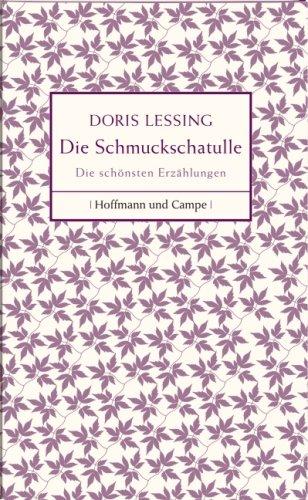 Die Schmuckschatulle (3455401120) by Doris Lessing