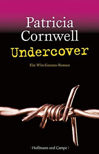 9783455401172: Undercover