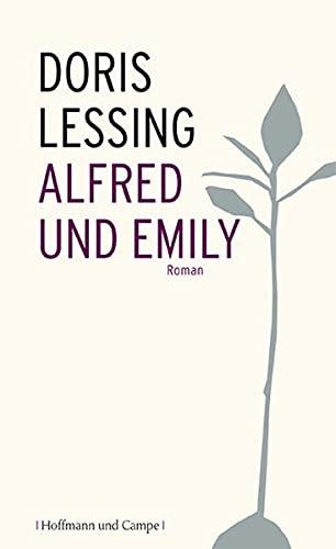 9783455401356: Alfred und Emily