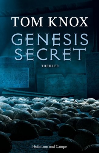 9783455401509: Genesis Secret