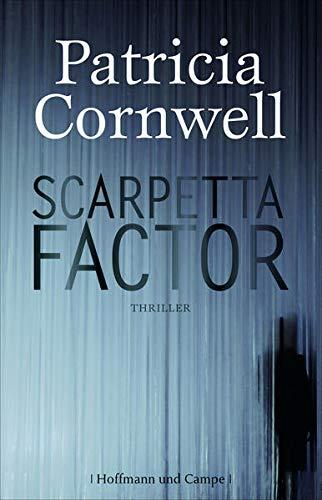 9783455401738: Scarpetta Factor