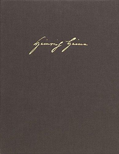 Französische Zustände: Heinrich Heine