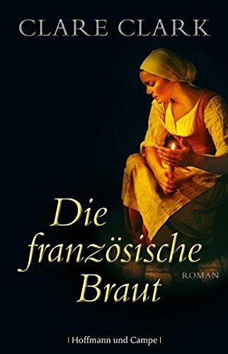 9783455402407: Die französische Braut