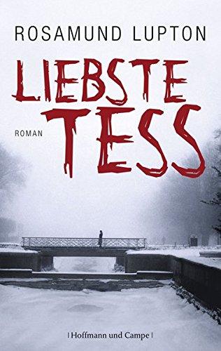 9783455402841: Liebste Tess ...