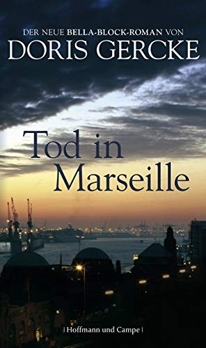 9783455402858: Tod in Marseille