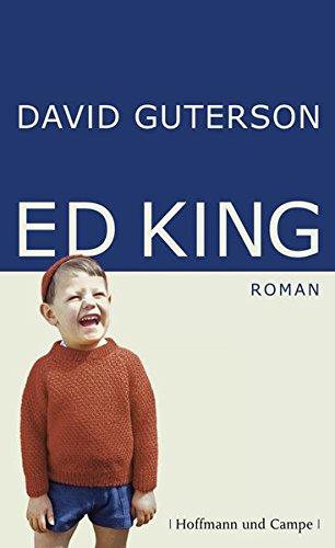 9783455403626: Ed King