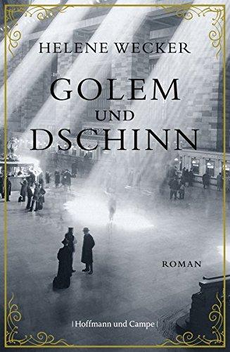 9783455403671: Golem und Dschinn