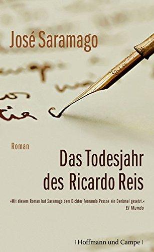 9783455403992: Das Todesjahr des Ricardo Reis