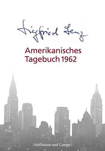 9783455404227: Amerikanisches Tagebuch 1962