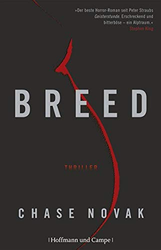 9783455404418: Breed