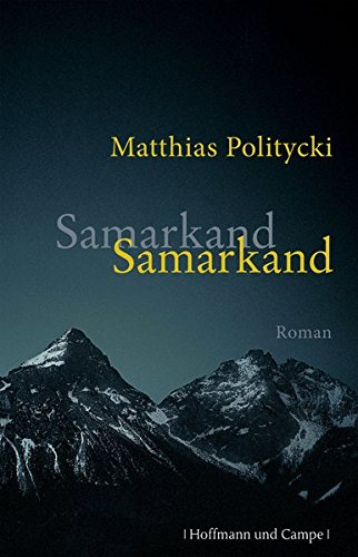 9783455404432: Samarkand Samarkand