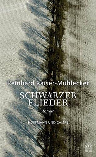 9783455404708: Schwarzer Flieder