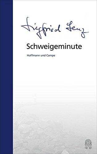 9783455405033: Schweigeminute