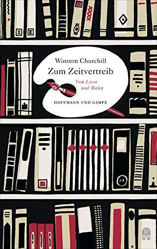 9783455405118: Zum Zeitvertreib: Vom Lesen und Malen