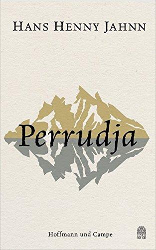 Perrudja (Hardback): Hans Henny Jahnn