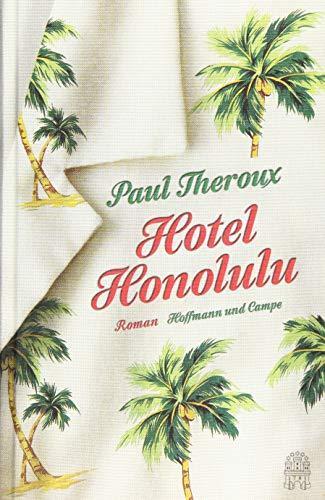 9783455405569: Hotel Honolulu: Roman