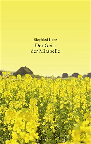 9783455405668: Der Geist der Mirabelle: Geschichten aus Bollerup