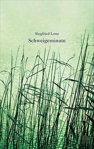 9783455405699: Schweigeminute