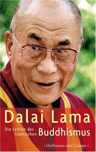 Die Lehren des Tibetischen Buddhismus (3455500129) by Dalai Lama