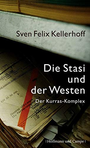 9783455501452: Die Stasi und der Westen