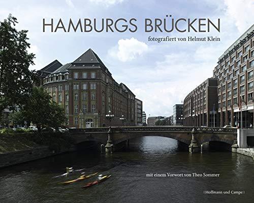 9783455502091: Hamburgs Brücken: Mit einem Vorwort von Theo Sommer