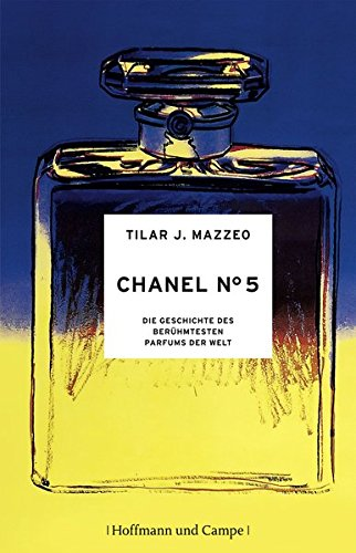 9783455502237: Chanel No. 5