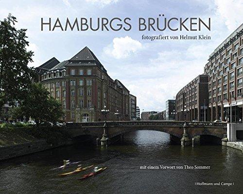 9783455502404: Hamburgs Brucken Leporello