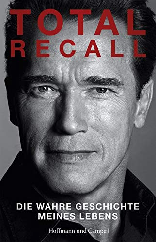 9783455502787: Total Recall