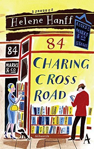9783455600056: 84, Charing Cross Road: Eine Freundschaft in Briefen