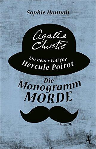 9783455600162: Die Monogramm-Morde: Ein neuer Fall für Hercule Poirot
