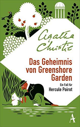 9783455600261: Das Geheimnis von Greenshore Garden