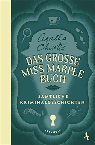 9783455600315: Das große Miss-Marple-Buch