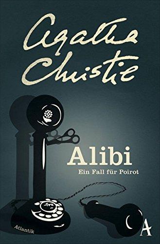 9783455650044: Alibi (German Edition)