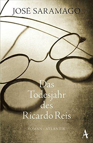 9783455650174: Das Todesjahr des Ricardo Reis