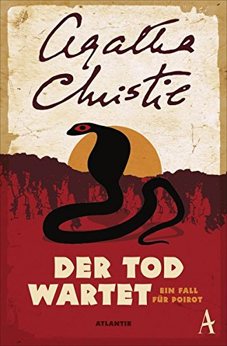 9783455650280: Der Tod wartet: Ein Fall f�r Poirot