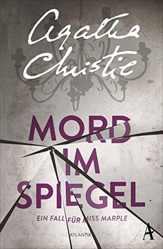 9783455650587: Mord im Spiegel: Ein Fall für Miss Marple