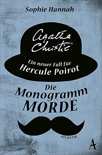 9783455650648: Die Monogramm-Morde : Ein neuer Fall für Hercule Poirot