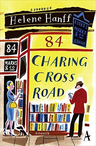 9783455650747: 84, Charing Cross Road: Eine Freundschaft in Briefen