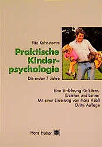 Praktische Kinderpsychologie: Rita Kohnstamm