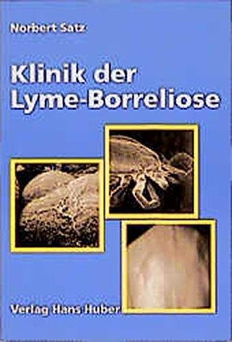 9783456823164: Klinik der Lyme - Borreliose