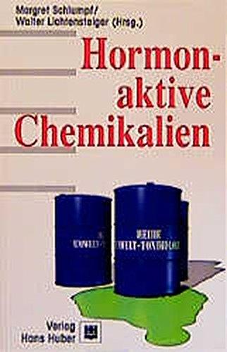 9783456833552: Umwelttoxikologie: Hormonaktive Chemikalien.